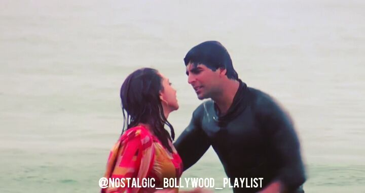 "No Requests! No Shoutouts! ✌ auf Instagram ""Dil Lagane Ki Sazaa Movie - Ek Rishta EkRishta Bollywood 2000s MusicVideo NostalgicBollywoodPla..."