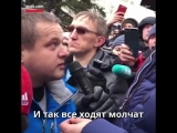 Губернатор Тулеев назвал собравшихся в Кемерово бузотерами, которые пиарятся на трагедии.