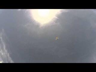 Летные испытания автоматической системы посадки от Astrobotic Technology на базе платформы Xombie от Masten Space Systems