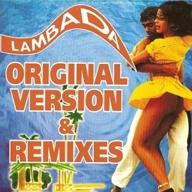 Kaoma альбом Lambada