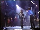Rolling Stones feat. Axl &amp Izzy - 1989-12-17 - Convention Center, Atlantic City - Salt of the Earth