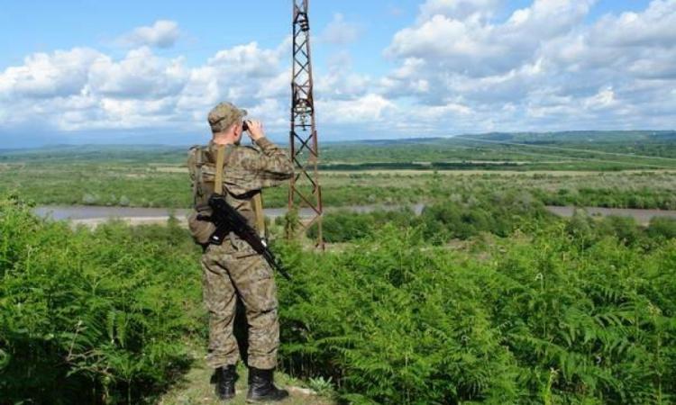 ФСБ опровергла слухи о гибели российского солдата на границе Ростовской области с Украиной