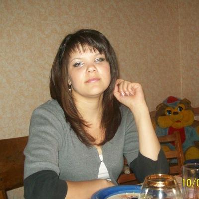 Жанна Сидоренко, 21 февраля , Кременчуг, id178231418