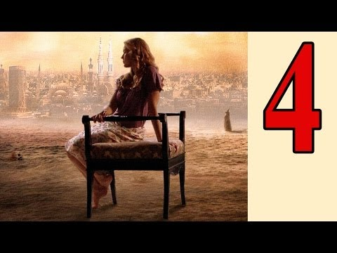 Невероятные приключения Алины 4 серия 2014 драма мелодрама сериал