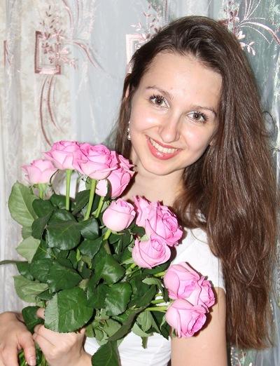 Ирина Гамалей, 9 февраля , Тюмень, id97713452