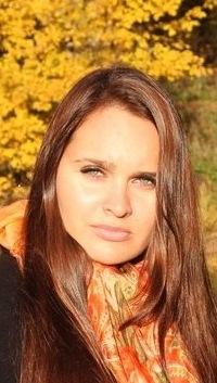 Оксана Бычкова