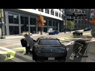 Видео обзор игры Watch Dogs