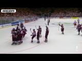 Латвия - Дания - 1:0