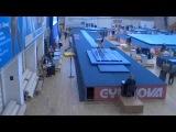 2014 Russian Champs Ksenia Afanasyeva VT1 Prelims