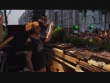 Move D x Present Perfect Festival