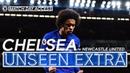 THAT Unbelievable Luiz No-Look Assist, Willian's Worldie Winner | Tunnel Access