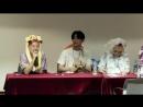 FANCAM | 17.06.18 | Jun, Byeongkwan, Donghun @ 4th fansign Incheon Media Center
