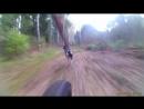 Харлей и наша первая попытка в скутере Трасса 2 8 км