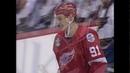 Sergei Fedorov kills Capitals in game 3 SCF with super goal 1998
