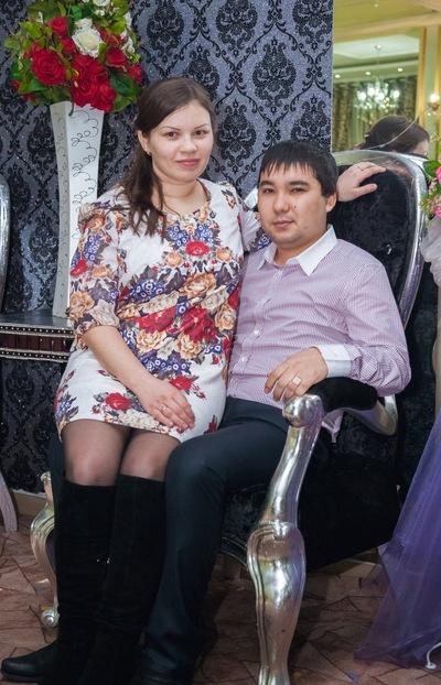 Рано Уаисова, 29 апреля , Оренбург, id155013508