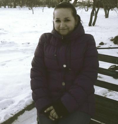 Лена Мащенко, 18 ноября 1992, Красноярск, id106972725
