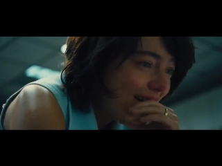 Emma stone in battle of the sexes should have gotten an oscar nomintation only for this scene alone