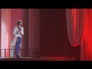 Magic-kyun! First Live Ichijoji Teika (Umehara Yuichirou) - Walk in the lonely night