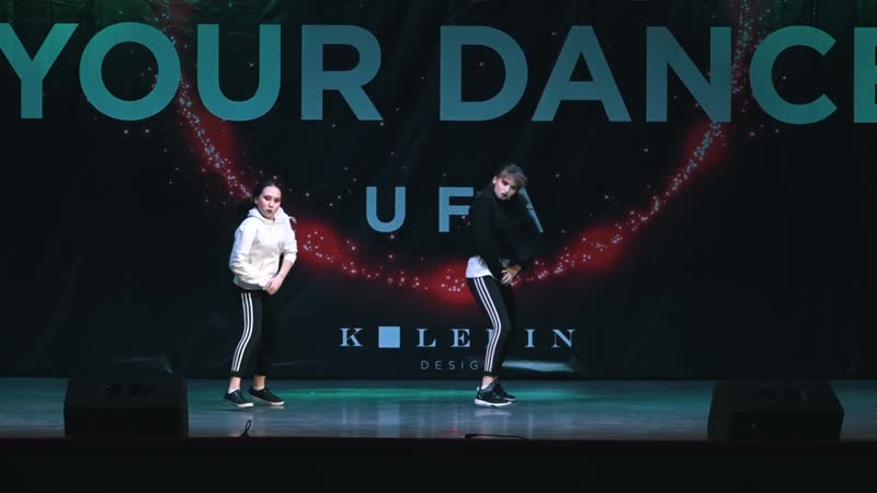ВНЕОРБИТНЫЕ | BEST DANCE DUET KIDS | SYD 2018 Ufa