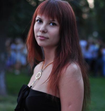 Оля Шмакова, 2 октября 1992, Рязань, id173778701