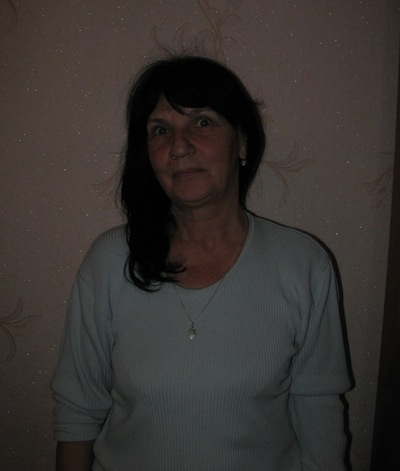 Валентина Голубева, 11 февраля 1950, Астрахань, id202817034