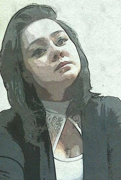 Ольга Рукавишникова