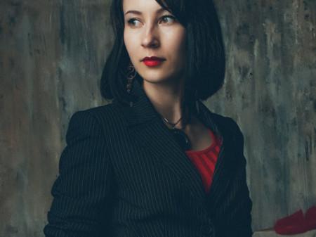 Беседа с Дианой Ибрагимовой Terra Incognita Фэнтези от Росмэн