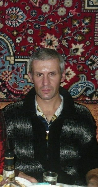 Vyacheslav, 42, Kotlas