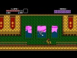 Dark Souls - Ornstein & Smough (8-Bit)