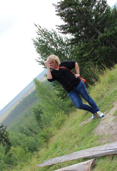 Екатерина Емельянова, 8 октября , Архангельск, id71433926