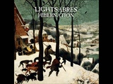 Lightsabres - Hibernation (Full Album 2016)