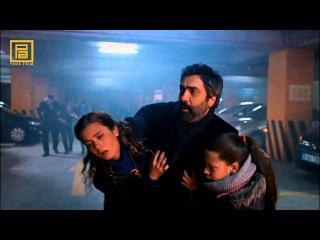 Bomba sonrası Leyla ölüyor mu? - Kurtlar Vadisi Pusu 243.Bölüm