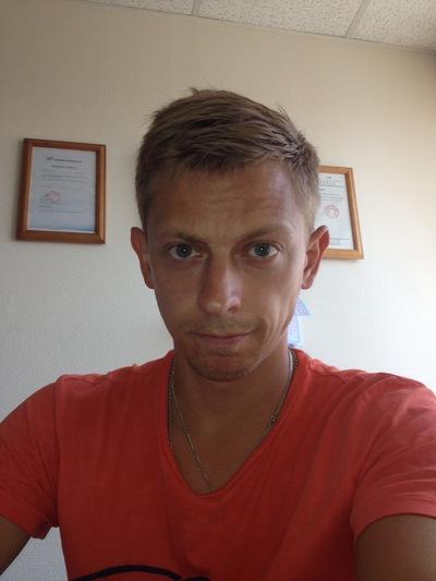 Андрей Елесин