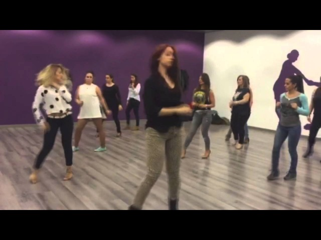 Resumen Intensivo Lady Style Carolina Fajardo (9 Abril 2016)