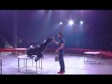 Благотворительная акция от Цирка Никулина в Дмитрове