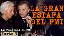La Gran Estafa del FMI ¿Por qué si América Latina es tan rica el pueblo es tan pobre REVELADO
