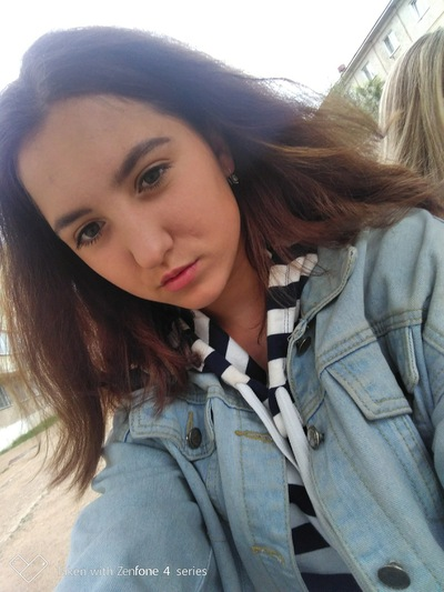 Кристина Колпакова