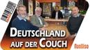 Deutschland auf der Couch - BarCode mit Dr. Hans-Joachim Maaz