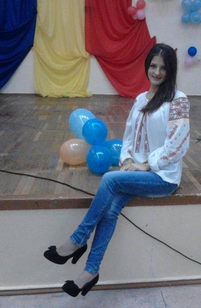 Gabriela Lupascu, 16 января 1995, Коломыя, id22412841