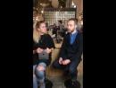 Интервью с победителем Brewers Cup Russia 2018: Степанчук Сергей
