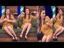 Pelin Karahan - Mükemmel Bacakları İle Damga Vurdu - Güldür Güldür - 6 Haziran 2018