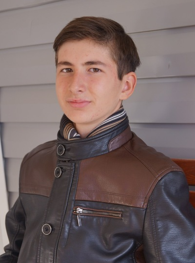 Даниил Буданов, 15 октября , Чита, id119187364