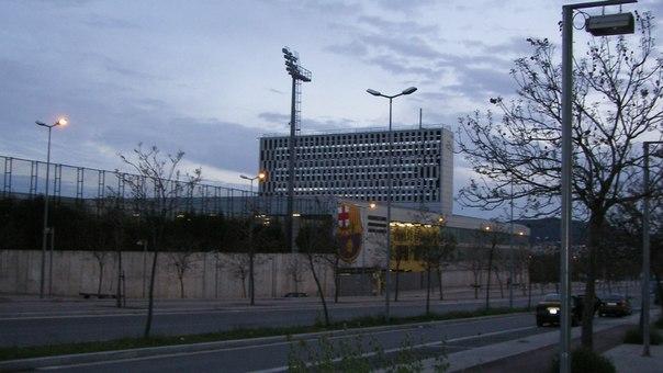 Футбольное сердце Каталонии. Барселона - Tribuna TV - Блоги ...