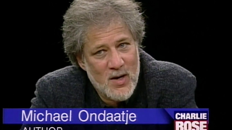 Michael Ondaatje and Anthony Minghella interview on The English Patient (1996)