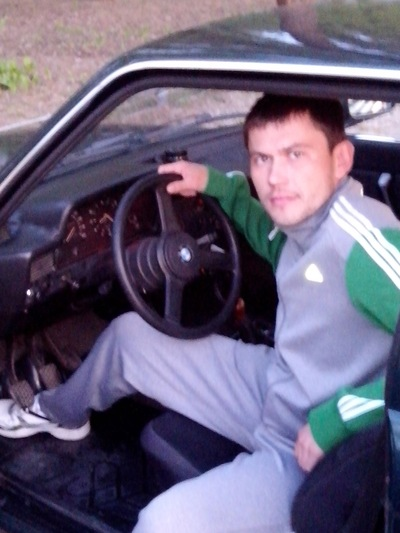 Дмитрий Арзаманов, 24 ноября 1983, Краснодар, id207459651