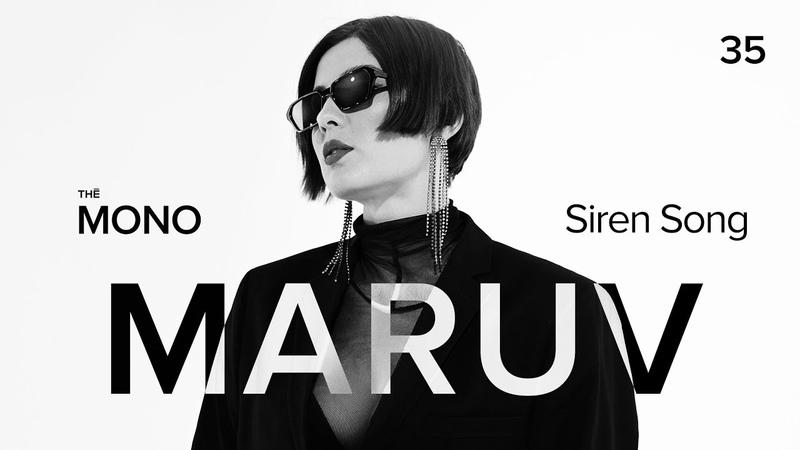 MARUV - Siren Song (exclusive arrangement) LIVE THĒ MONO