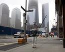Китайский художник Liu Bolin, больше известный как Человек-невидимка…