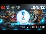 StarCraft 2 | Кубок России по киберспорту 2018 | Онлайн-отборочные #5