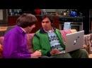 Теория большого взрыва  The Big Bang Theory Сезон 6 Серия 21 [Кураж-Бамбей]