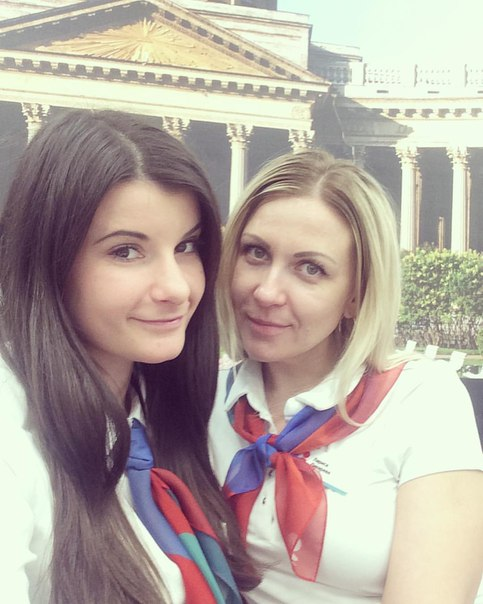 фото из альбома Дарьи Степановой №8